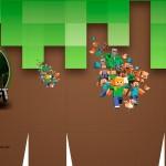 Sacolinha Surpresa Minecraft A3 3