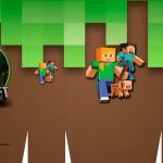 Sacolinha Surpresa Minecraft A3 5