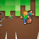 Sacolinha Surpresa Minecraft A3 7