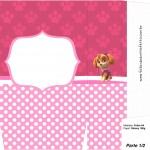 Sacolinha Surpresa Patrulha Canina para Meninas - Parte 1