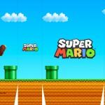 Sacolinhas Lembrancinha Super Mario Luigi A3