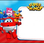 Squezze Super Wings