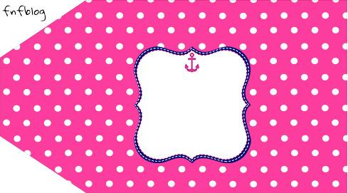 Tag Pequena Menina Marinheira Loira