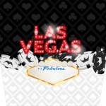 Balde de Pipoca Kit Festa Las Vegas Poker