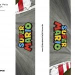 Base de Apoio Mario Kart Centro de Mesa Toten