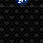 Bis Duplo 3D Kit Festa Las Vegas Poker