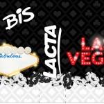 Bis Duplo Kit Festa Las Vegas Poker