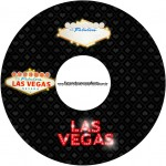 CD DVD Kit Festa Las Vegas Poker