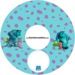 CD DVD Monstros SA