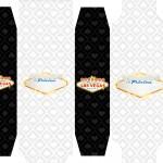 Caixa Sabonete Kit Festa Las Vegas Poker
