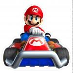 Centro de Mesa Mario Kart 1 2