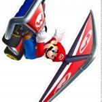 Centro de Mesa Mario Kart 1 2 2