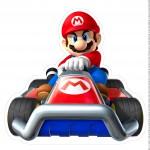 Centro de Mesa Mario Kart 2 2