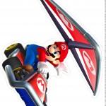 Centro de Mesa Mario Kart 2 2 2