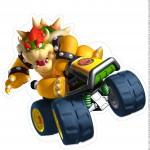 Centro de Mesa Mario Kart Browser 2 2