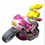 Centro de Mesa Mario Kart Peach 2 2