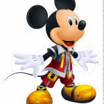 Centro de Mesa Mickey 2