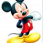 Centro de Mesa Mickey 2 22