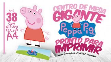Arquivo Para Peppa Pig Fazendo A Nossa Festa