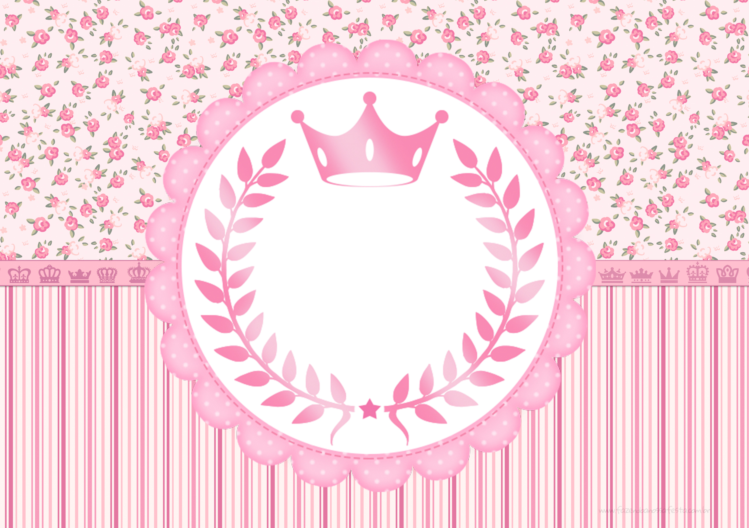 Princess Crown Baby Shower Invitations was amazing invitations example