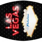 Esmalte Kit Festa Las Vegas Poker