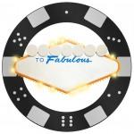 Latinhas, Toppers e Tubetes para Festa Las Vegas Poker