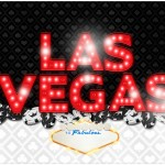 Marmita 500gr Kit Festa Las Vegas Poker