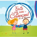 Marmita Dia das Crianças Lembrancinha