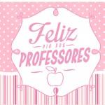 Marmitinha Dia dos Professores Corujinha Rosa