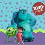 Mini M&M Monstros SA