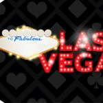 Mini Tag Agradecimento Kit Festa Las Vegas Poker