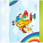 Pé de Moleque Yoki Dia das Crianças Lembrancinha