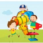 Rótulo Copinho de Brigadeiro Dia das Crianças Lembrancinha