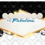 Rótulo Copinho de Brigadeiro Kit Festa Las Vegas Poker