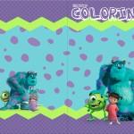 Revista Colorindo Monstros SA