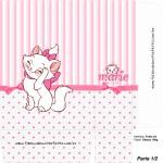 Sacolinha Gatinha Marie A4 3 - Parte 1