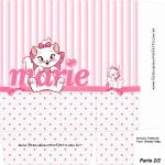 Sacolinha Gatinha Marie A4 3 - Parte 2