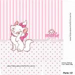 Sacolinha Gatinha Marie A4 4 - Parte 1