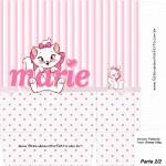 Sacolinha Gatinha Marie A4 4 - Parte 2
