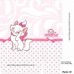 Sacolinha Gatinha Marie A4 5 - Parte 1