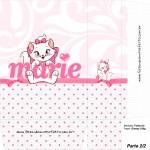 Sacolinha Gatinha Marie A4 5 - Parte 2