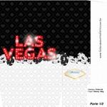 Sacolinha Surpresa Kit Festa Las Vegas Poker - Parte 1