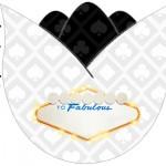 Tulipa Kit Festa Las Vegas Poker