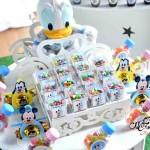 Balas Festa Baby Disney do Heitor