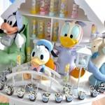 Brigadeiro Festa Baby Disney do Heitor