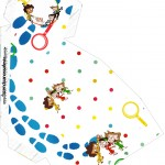 Caixa DPA Detetives do Prédio Azul