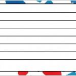Cartão Agradecimento DPA Detetives do Prédio Azul