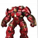 Centro de Mesa Vingadores Homem de Ferro 1-2-2