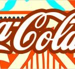 Coca-cola Corujinha Laranja Indie