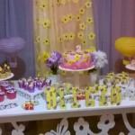 Cupcakes Festa Jardim das Borboletas da Alícia